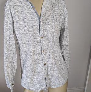 Steel & Jelly - collar button up shirt